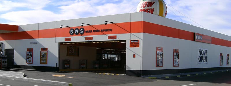BWS Liquor Outlet Sorell